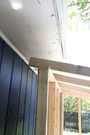 Everton 8 X 12 Wood Storage Shed by How To Build A Small Wooden Shed The Home Depot Blog