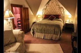 Castle Inn B&B Romantic Retreat in Circleville OH