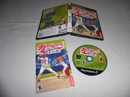 Backyard Baseball 2007 For PlayStation 2 Ps2 | EBay Pedro Martinez Jr Visited Fenway Park To Hang Out With The Red Backyardsports Backyard Sports Club Picture On Capvating Off Script The Brawl Official Athletic Site Of Baseball Playstation Atari Hd Images With Psx Planet Sony Playstation 2 2004 Ebay Wii Outdoor Goods Lets Play Elderly Games Ep Part Youtube Astros Mlb Host Ball Event Before Game 4 San Francisco Giants Franchise Giant Bomb Not Serious White Kid Rankings
