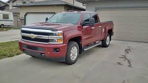 Trim 2015 Silverado 2500HD Valence - Chevy And GMC Duramax Diesel Forum