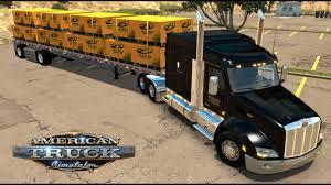 100 Tmc Used Trucks American Truck Simulator Sunday Test Drive TMC Peterbilt 579