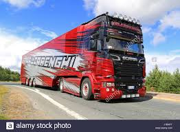 LEMPAALA, FINLAND - AUGUST 11, 2016: Interchangeable Scania R560 ... Brokerage Services Black Hills Trucking Inc Ashok Leyland Stallion Wikipedia Daughter Number Three 042013 052013 Parlier Horse Transportation Home Facebook Index Of Imagestruckskenworth01969hauler Lempaala Finland August 11 2016 Peterbilt 359 Year 1971 18 Wheels A Rolling Pinterest Wheels Scania R560 Stock Photos Images Alamy Autolirate 1976 K10 Chevrolet Ranch Truck Alpine Texas Reader Rigs Gallery Ordrive Owner Operators Magazine Image Photo Bigstock Ashok Leyland Stallion Indian Army Ginaf Army
