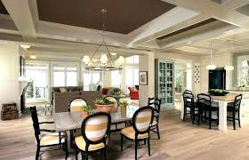 Rooms Decor And Office Furniture Medium Size Living Room Dining Flooring Ideas Open Tile Laminate