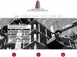 bureau d etude marrakech ing globaltec bureau d études marrakech annuaire secous