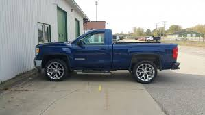 100 Build A Gmc Truck 14rcsbs Build 2014 Sierra Rcsb Cobalt Blue Vehicle S GM