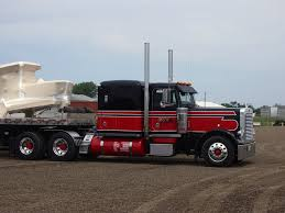 Semi Trucks: Peterbilt Semi Trucks For Sale