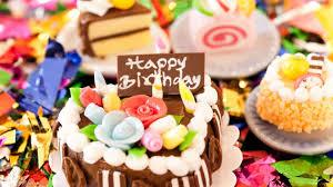 Image happy birthday cake wallpaper