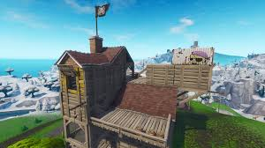 100 Flying Cloud Camp Fortnite Pirate Locations Where To Find Fortnite