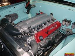 100 Dodge Truck With Viper Engine 1959 Plymouth Belvedere W V10 Swap GenHO
