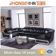 Decoro Leather Sectional Sofa by Dubai Leather Sofa Furniture Dubai Leather Sofa Furniture