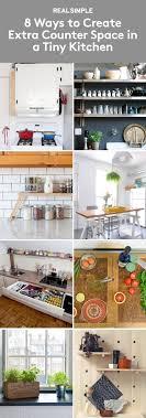 180 Best Kitchen Hacks Images On Pinterest