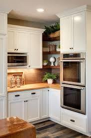 kitchen design ideas wall cabinet corner kitchen wall cabinet as