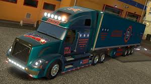 Volvo VNL 670 U.S.A. Metallic Paintjob | ETS2 Mods 2013 Used Volvo Vnl670 At Premier Truck Group Serving Usa Canada Vnl 670 Metallic Paintjob Ets2 Mods New Lvo Cab Over Semi Euro Mercedes In Netherlands Fh6x2umpikori77mtlnostin Box Trucks For Rent Year Truck Sales Lot California Stock Photo 658968 Alamy Trucks Usa Vm The Versatile White Tractor Trailer All 100 Legal Best Images On Pinterest Semi Driving Beevan By North America Paul Daintree Michelin Photos Royalty Free Pictures Bruckners Bruckner Sales