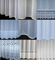 Cheap 105 Inch Curtains by Ivory Net Curtains Ebay