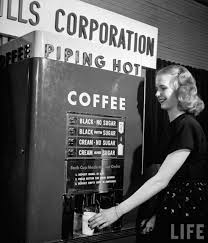 Handy Guide To Explain The Various Types Of Coffee Vending Machines