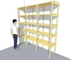 shelf plans storage shelf plans easy u0026 diy wood project plans