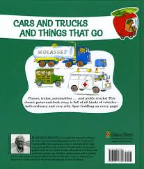 100 Go Cars And Trucks And And Things That 9780307157850 Christianbookcom