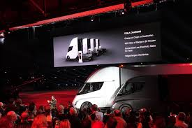 125 Tesla Semi Trucks Ordered By UPS (New Record) | CleanTechnica Thomas And The Trucks By Caledonianscot812 On Deviantart The A Trainz Remake Youtube Bangshiftcom Check Out Some Of Cool We Found At Sema 2012 Photo Image Gallery Process Loading Unloading Forklift Warehouse Stock Vector Trucks Have Eyes Tow Truck In Front Of Bears Towing Flickr Diesel Tank Engine Wikia Fandom Riverside Truck Rental Updates Fleet With 16 Isuzu Forwards Museum Classics Daf Eindhoven Part One Semitruck Explore Goofs In All Mistakes What Are Antennas For Travel Radio