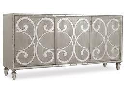 Sofa Mart San Antonio by Hooker Furniture Dining Room Sanctuary Buffet 5603 75900 Ltbr