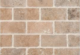 top tumbled travertine tile and tumbled travertine tiles home