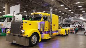 100 Great American Trucking The Truck Show 2015 A Recap Raneys Blog