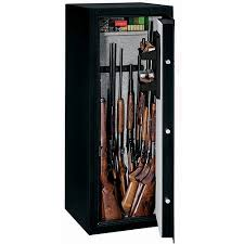 stack on 16 gun combination lock safe walmart com