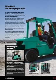 Mitsubishi Forklift Trucks And Warehouse Equipment By Mitsubishi ... Keith Andrews Trucks Commercial Vehicles For Sale New Used Mitsubishi Truck Colt Diesel Fe 74 Hd 125 Ps Dealer Mitsubishi La Porte Dealership In Tx Canter Fuso 3c13 Box Ac Adblue Euro6 Kaina 19 624 Dealers 2010 L200 Barian Black Satnav Upgrades No Vat 1994 Fuso Fh100eslsua Single Axle Utility Sale Raider Reviews Research Models Motor Trend 2016 Did 4x4 Warrior Dcb 16295 Used Trucks For Sale Fm65fj Keehuatauto Dealer Of Truck