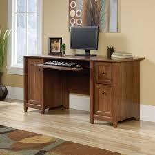 Sauder Heritage Hill 65 Executive Desk by Edge Water Computer Desk 419395 Sauder