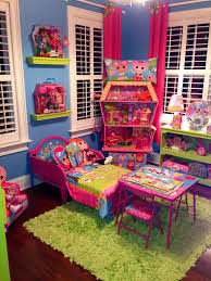 lalaloopsy bed and table lalalovely living pinterest