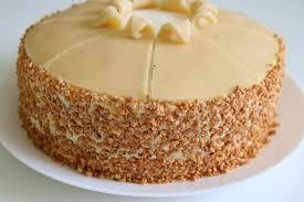 marzipan creme torte rezept kuchen und torten kuchen