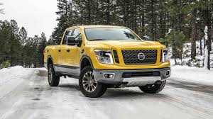 100 Nissan Titan Truck 2018 XD Review Ratings Edmunds