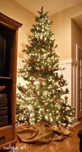 Who Sang Rockin Around The Christmas Tree by 100 Burlap Christmas Decor Burlap Ornaments Housing A