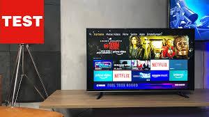 55 zoll fernseher die passen in jedes wohnzimmer