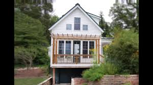"Katrina Cottages"" Is Tiny House In The U.S. Gulf Coast 