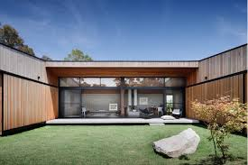 100 Modern Homes With Courtyards Courtyard House Plans Classic Luxury Nowadays