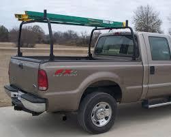 Aluminum Pipe Rack For Trucks Best Truck Resource Custom Racks ...
