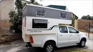 Truck-camper-europe-celula-cabina-vacia-toyota-hilux – STEPSOVER