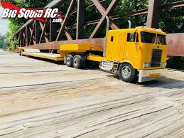 100 Rc Semi Trucks And Trailers For Sale Everybodys Scalin Hauling Scale Big Squid RC RC Car And Truck