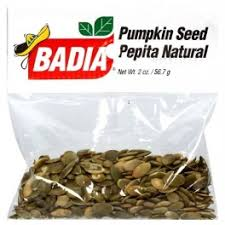 Eden Foods Spicy Pumpkin Seeds by Babwa67680 264x264 Jpg