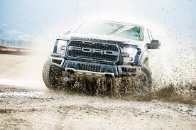 100 Ford Trucks Mudding Getting To Know The 2017 Raptor With The Man Who Knows It Best