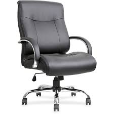 LLR40206 - Lorell Leather Deluxe Big/Tall Chair - Bonded Leather ... Oro Big And Tall Executive Leather Office Chair Oro200 Conference Hercules Swivel By Flash Fniture Safco Highback Zerbee Work Smart Chair Hom Ofm Model 800l Black Esprit Hon And Chairs Simple Staples Aritaf Bodybilt J2504 Online Ergonomics Amazoncom Office Factor 247 High Back400lb Go2085leaembgg Bizchaircom Serta At Home Layers