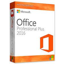 El producto que se vende es Microsoft fice 2016 Professional