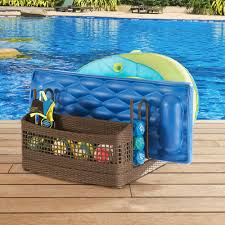 Pool Float Storage Stand …