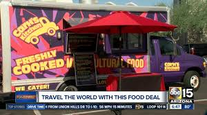 100 East Coast Truck Valley Food Truck Brings Flavors For A Fantastic Price