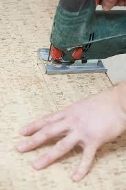 cutting cork board jigsaw 28542202 jpg