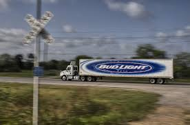 100 Bud Light Truck On This S For Me Light S