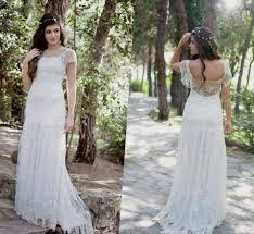Luxury Bohemian Plus Size Wedding Dress – Wedding Dresses