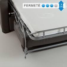 canap convertible matelas matelas pour canapé lit large choix de matelas pour canapé lit sur