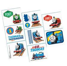 Thomas The Train Pumpkin Designs by Train Birthday Party For Boys Or Girls