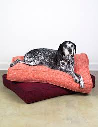 Filson Dog Bed by Rectangular Dog Bed U2013 Bygeorge Austin Tx